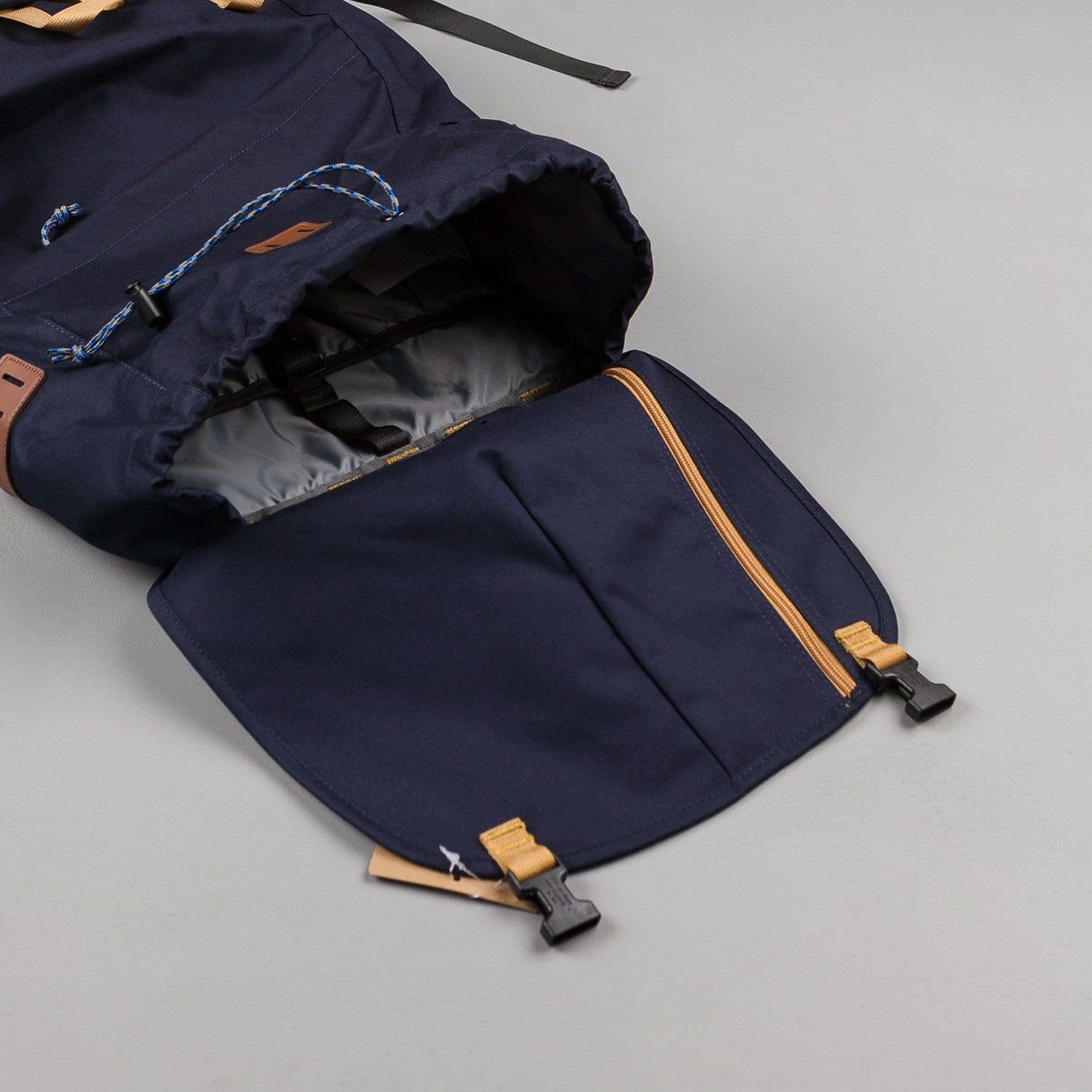 Patagonia Arbor Backpack - Navy Blue