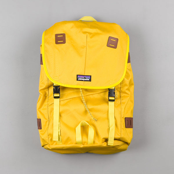 Patagonia Arbor Backpack - Sulphur Yellow
