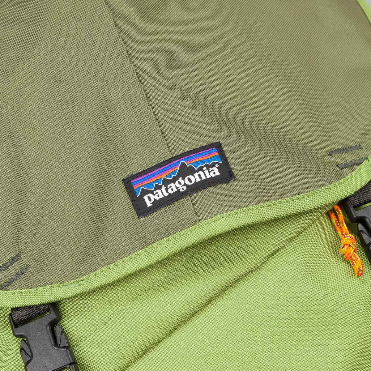 Patagonia Arbor Backpack - Supply Green