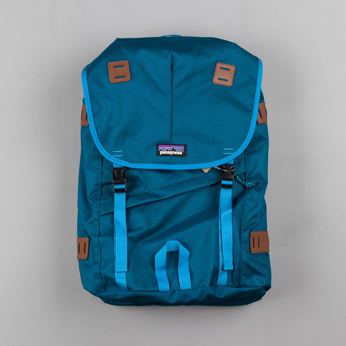 Patagonia Arbor Backpack - Deep Sea Blue