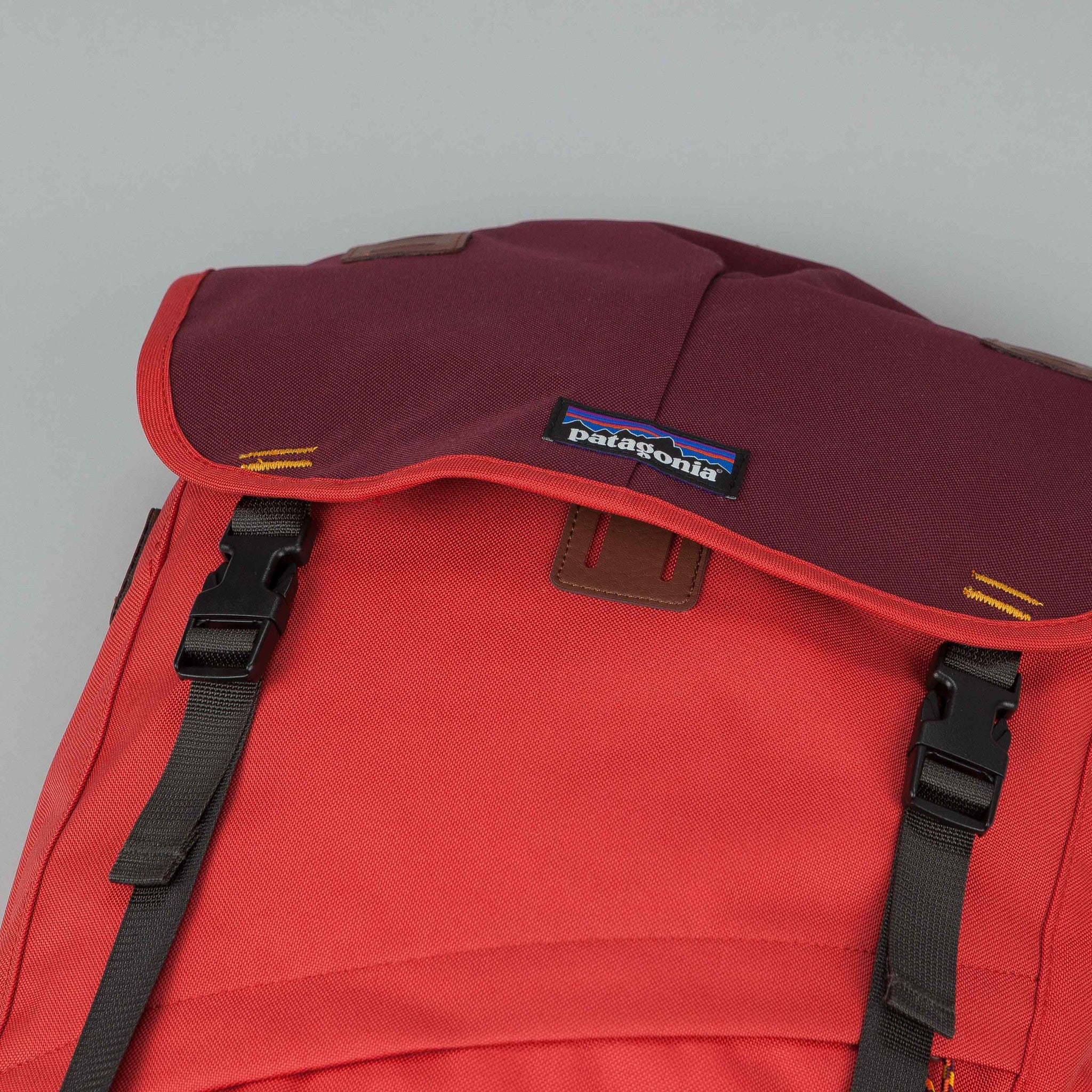 Patagonia Arbor Backpack - Sumac Red