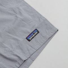 Patagonia Baggies Lights Shorts - Feather Grey