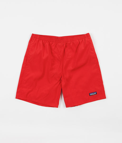 Patagonia Baggies Lights Shorts - Fire