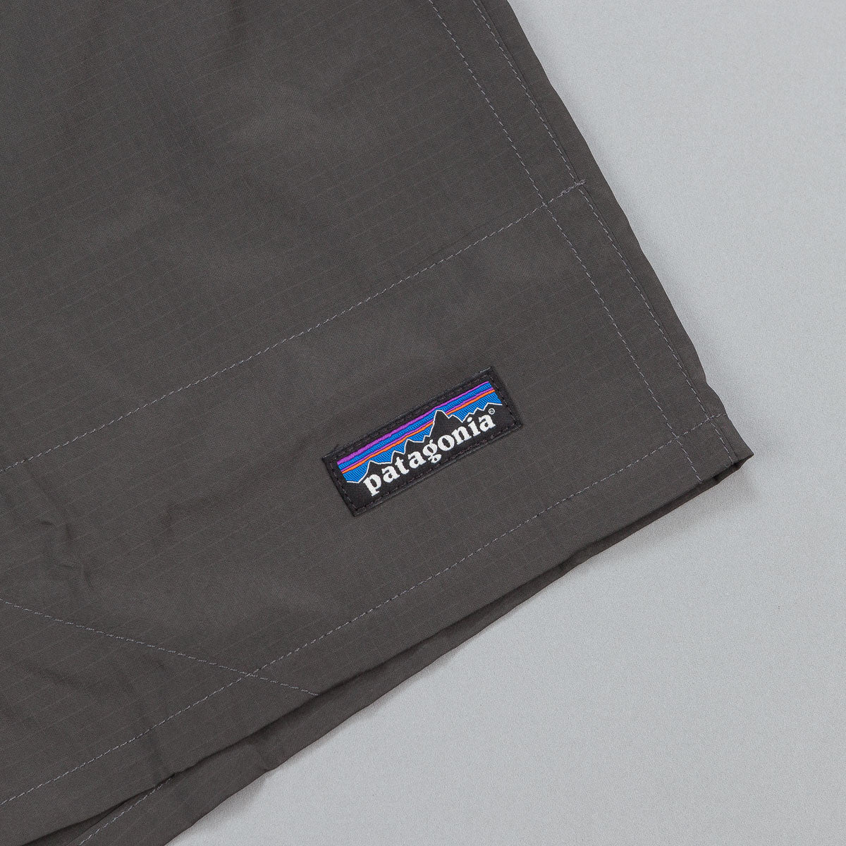 Patagonia Baggies Lights Shorts - Forge Grey