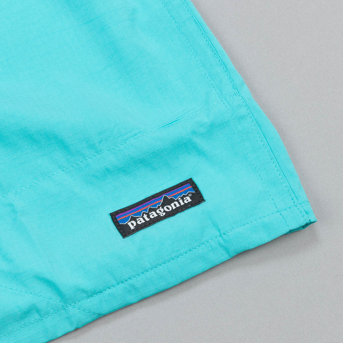 Patagonia Baggies Lights Shorts - Howling Turquoise
