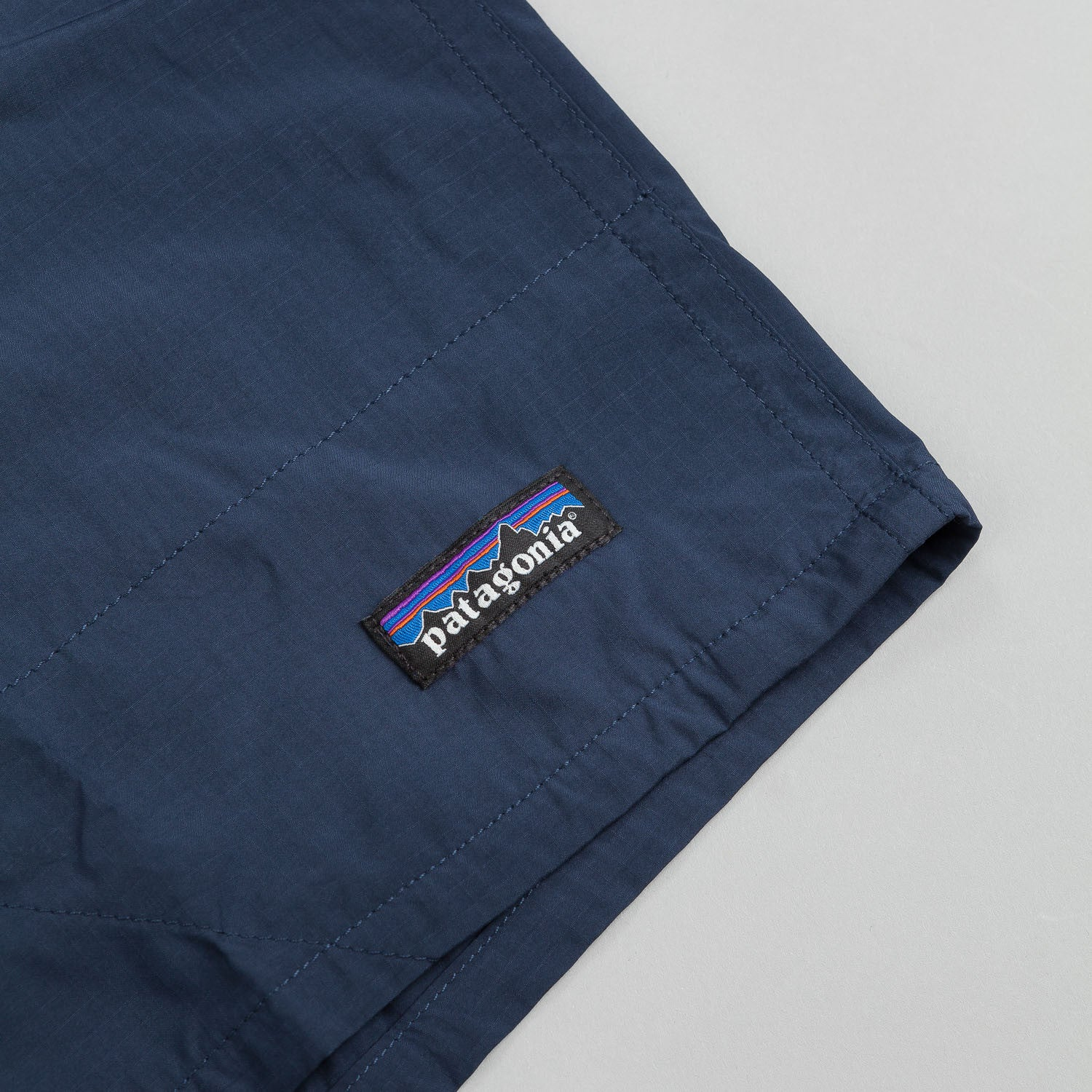 Patagonia Baggies Lights Shorts - Navy Blue