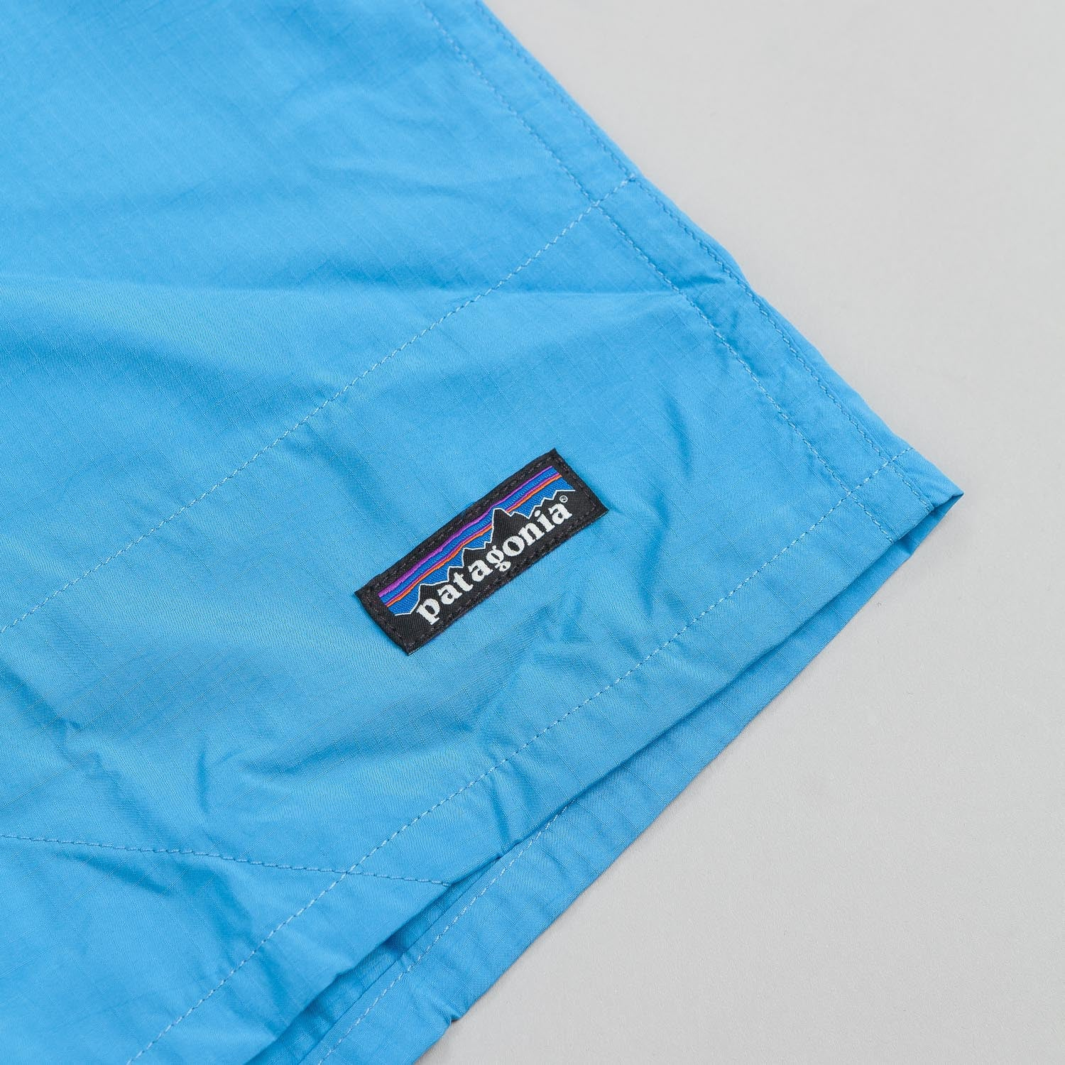 Patagonia Baggies Lights Shorts - Skipper Blue