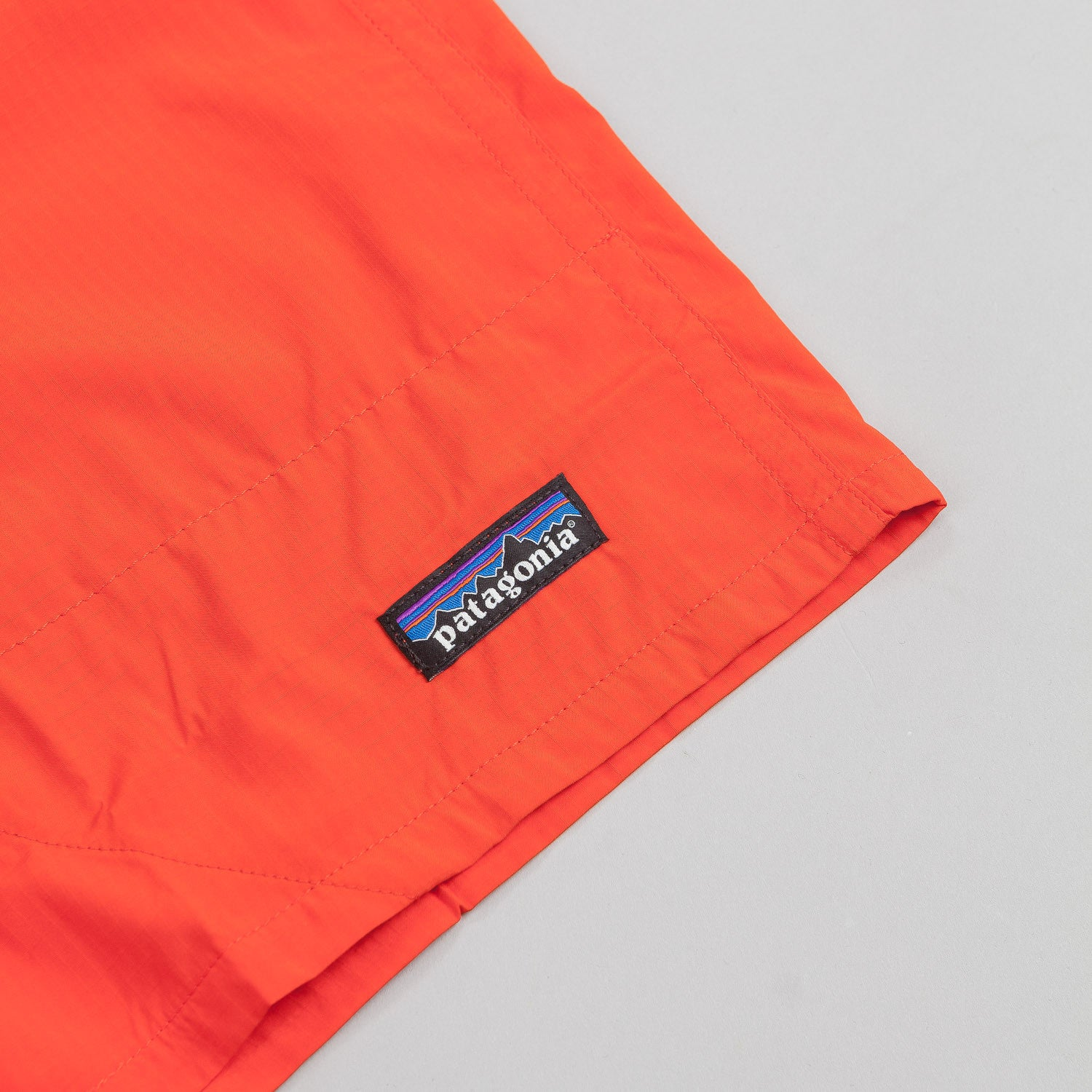 Patagonia Baggies Lights Shorts - Turkish Red