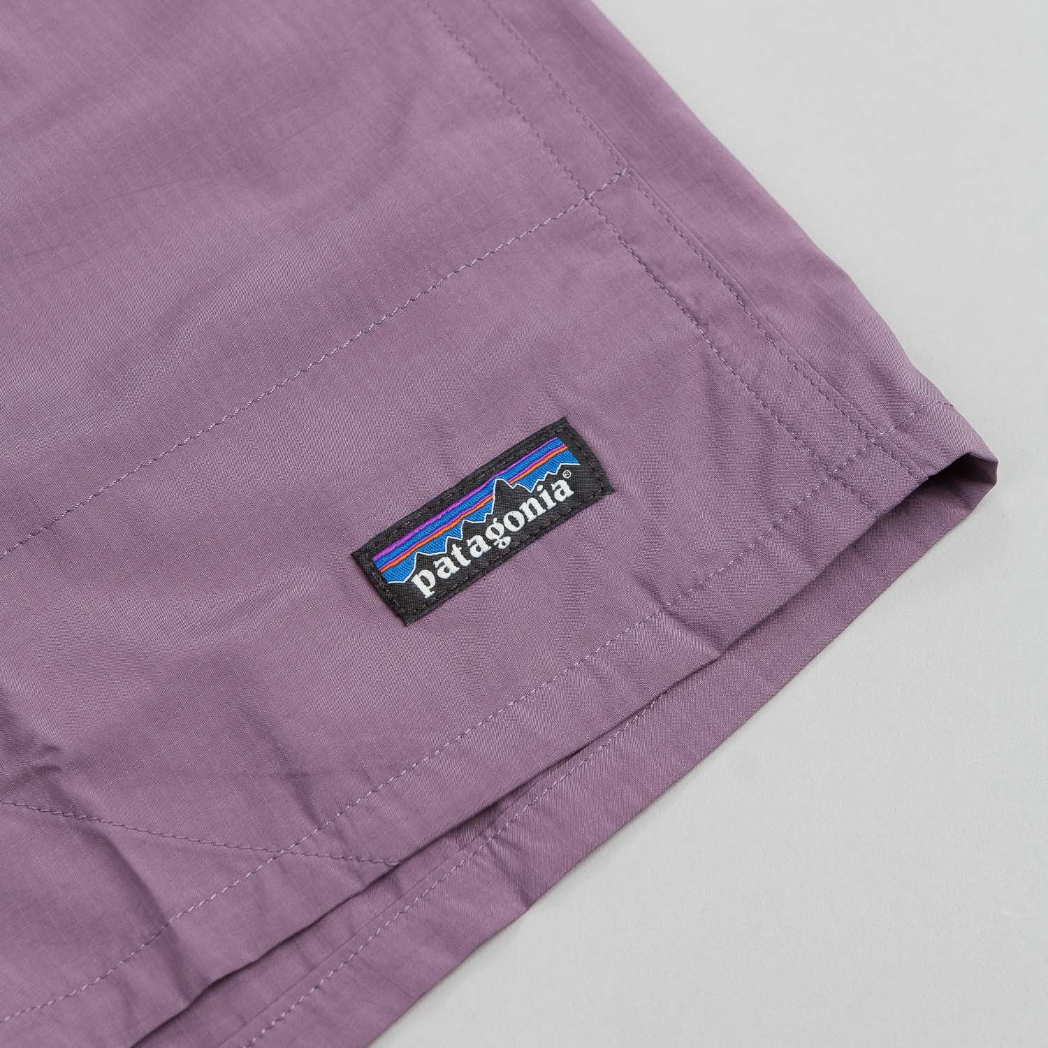Patagonia Baggies Lights Shorts - Tyrian Purple