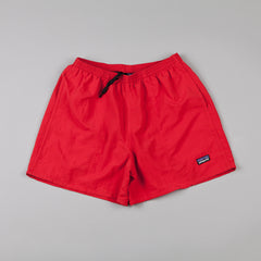 "Patagonia Baggies¢€ž¢ Shorts 5"" Red Delicious"