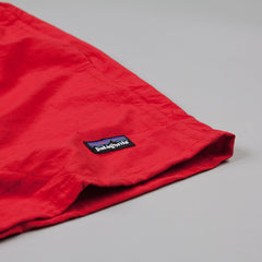 "Patagonia Baggies™ Shorts 5"" Red Delicious"