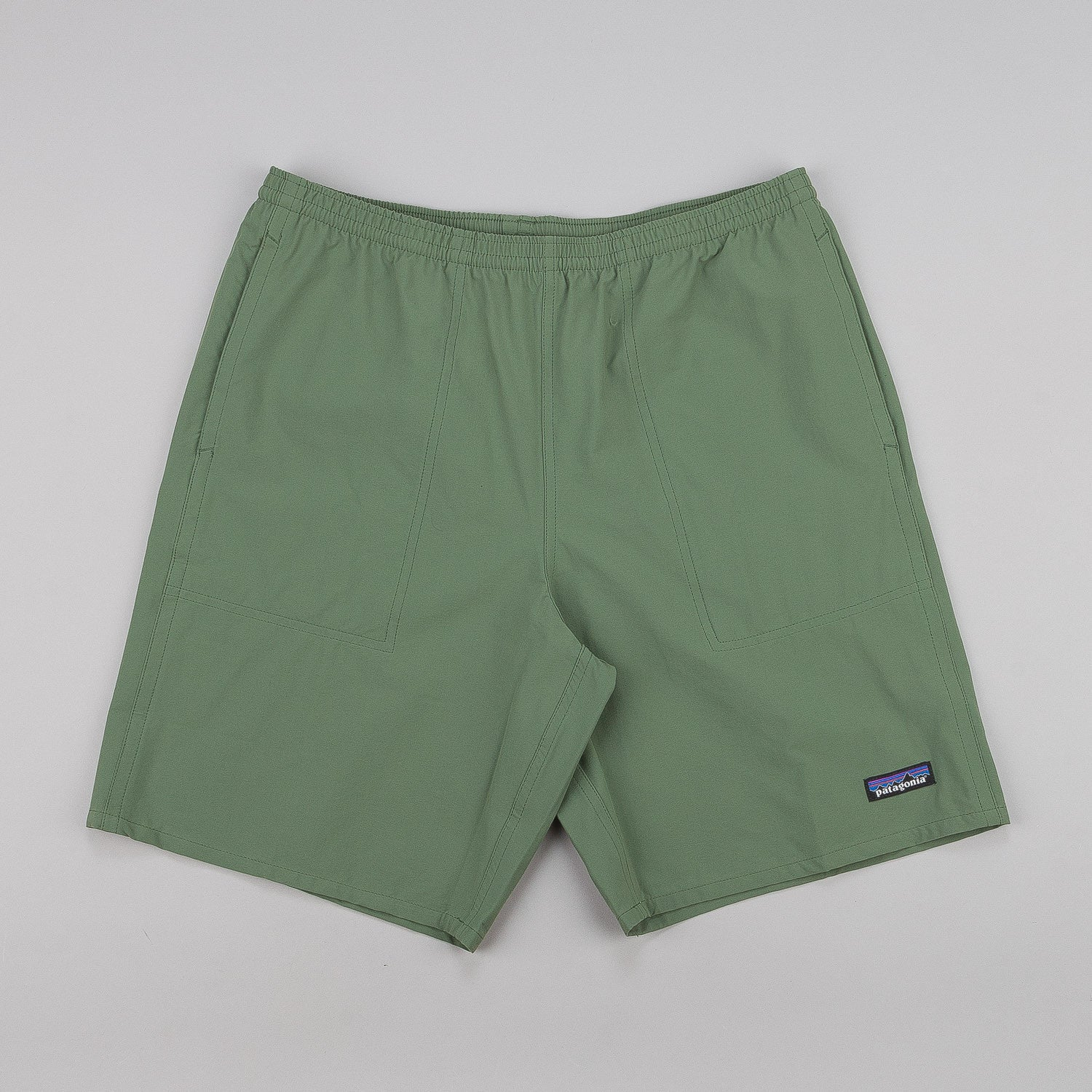 Patagonia Baggies Stretch Shorts 9""
