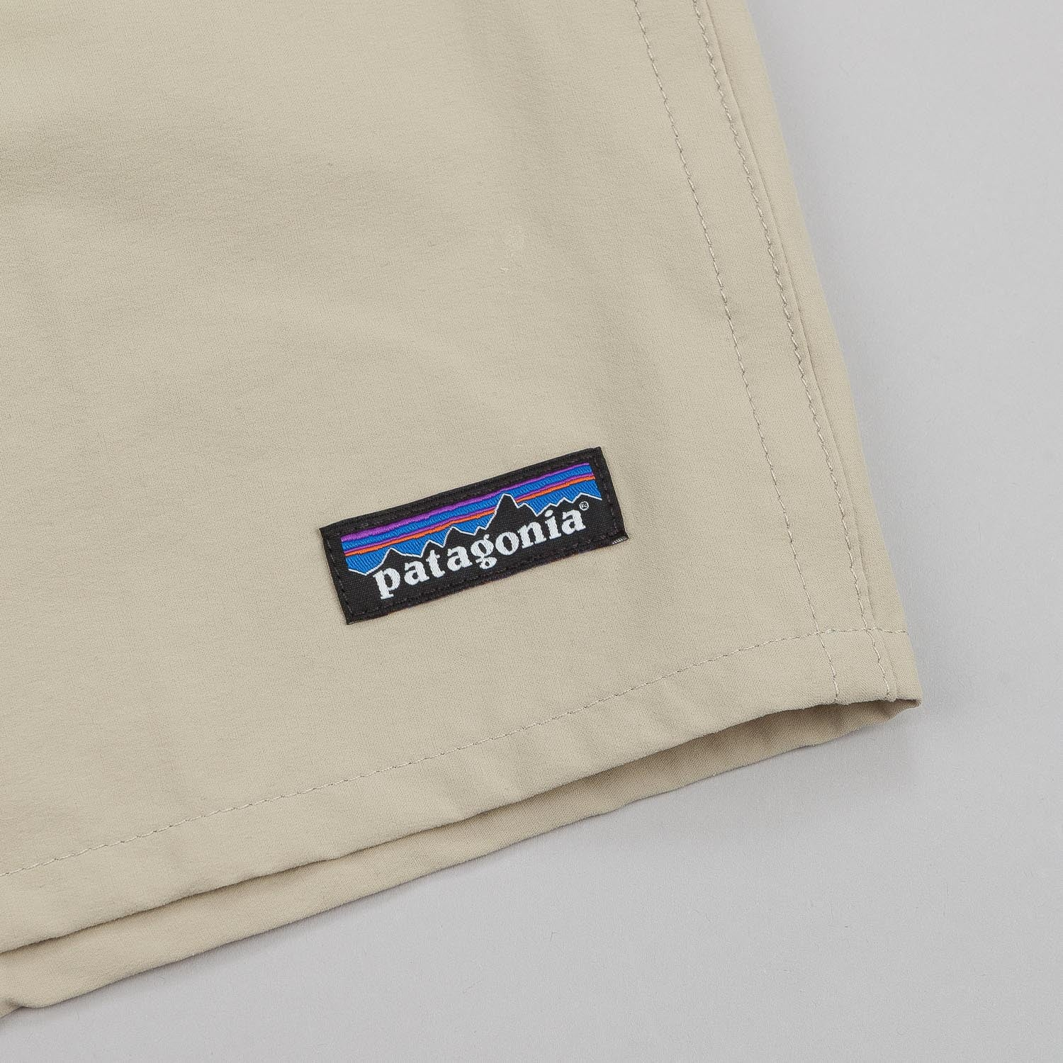 "Patagonia Baggies Stretch Shorts 9"" - El Cap Khaki"