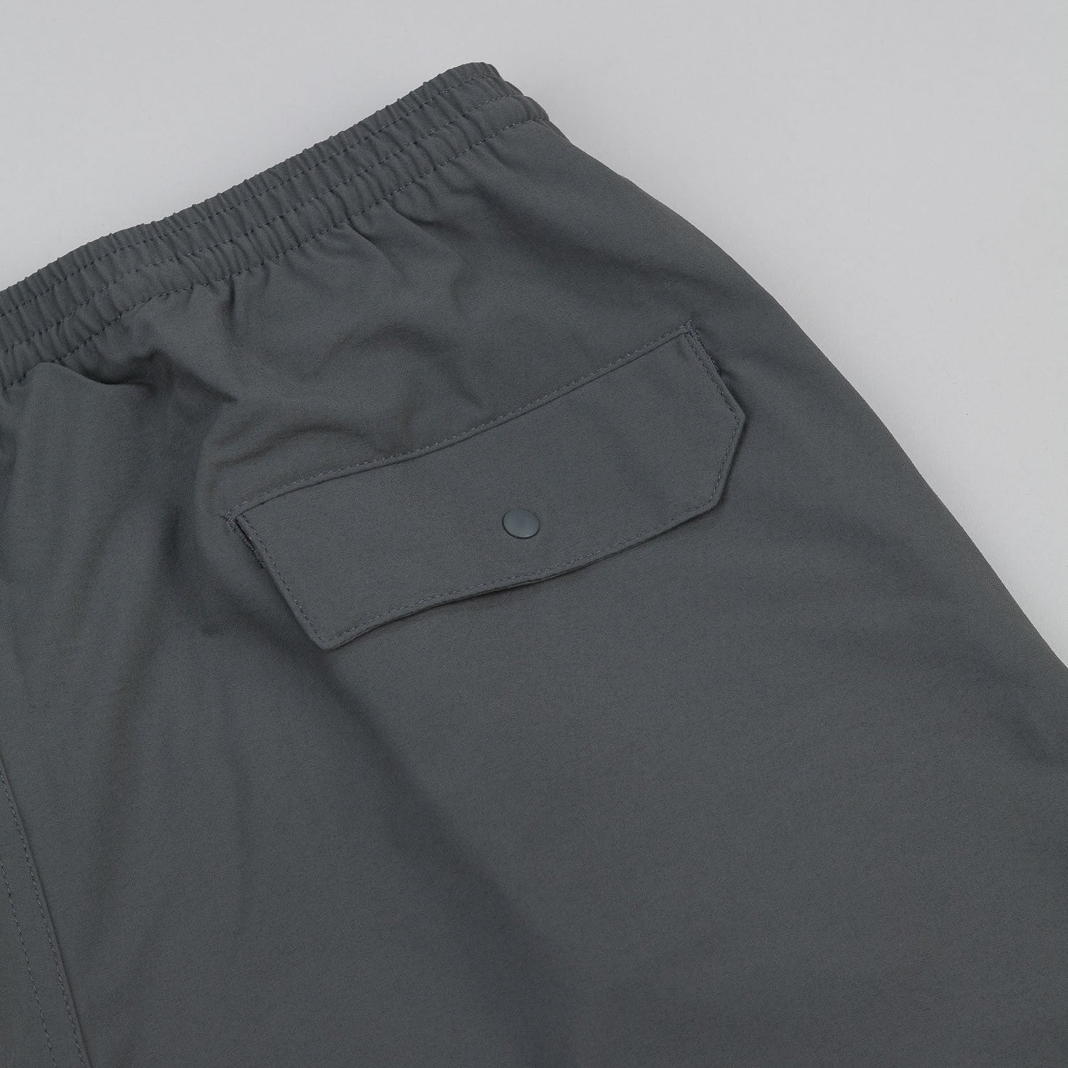 "Patagonia Baggies Stretch Shorts 9"" - Forge Grey"