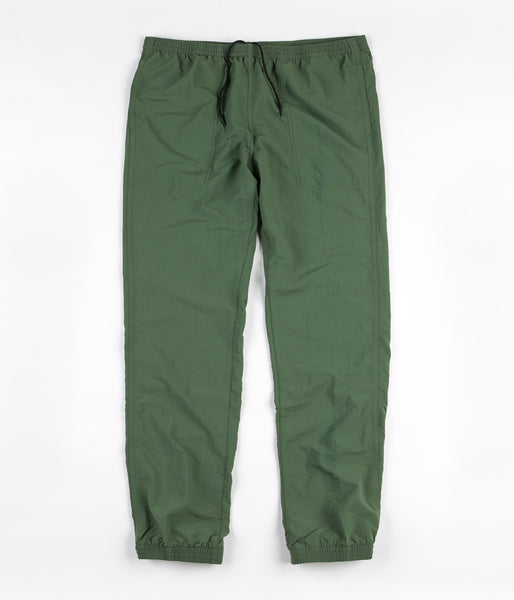 Patagonia Baggies Sweatpants - Buffalo Green