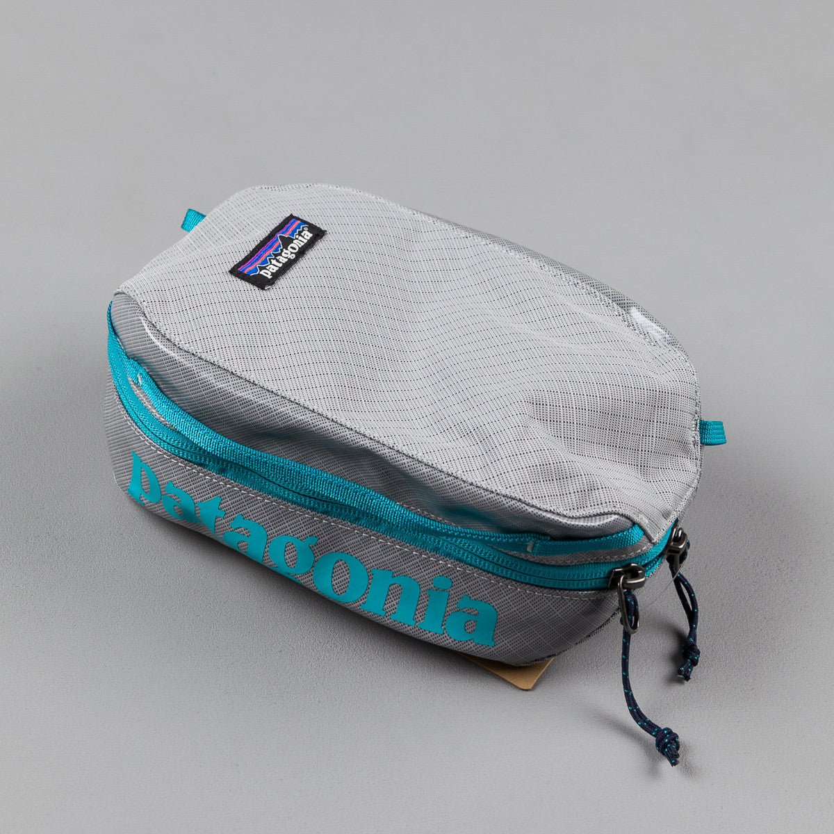 Patagonia Black Hole Cube 2L - Drifter Grey