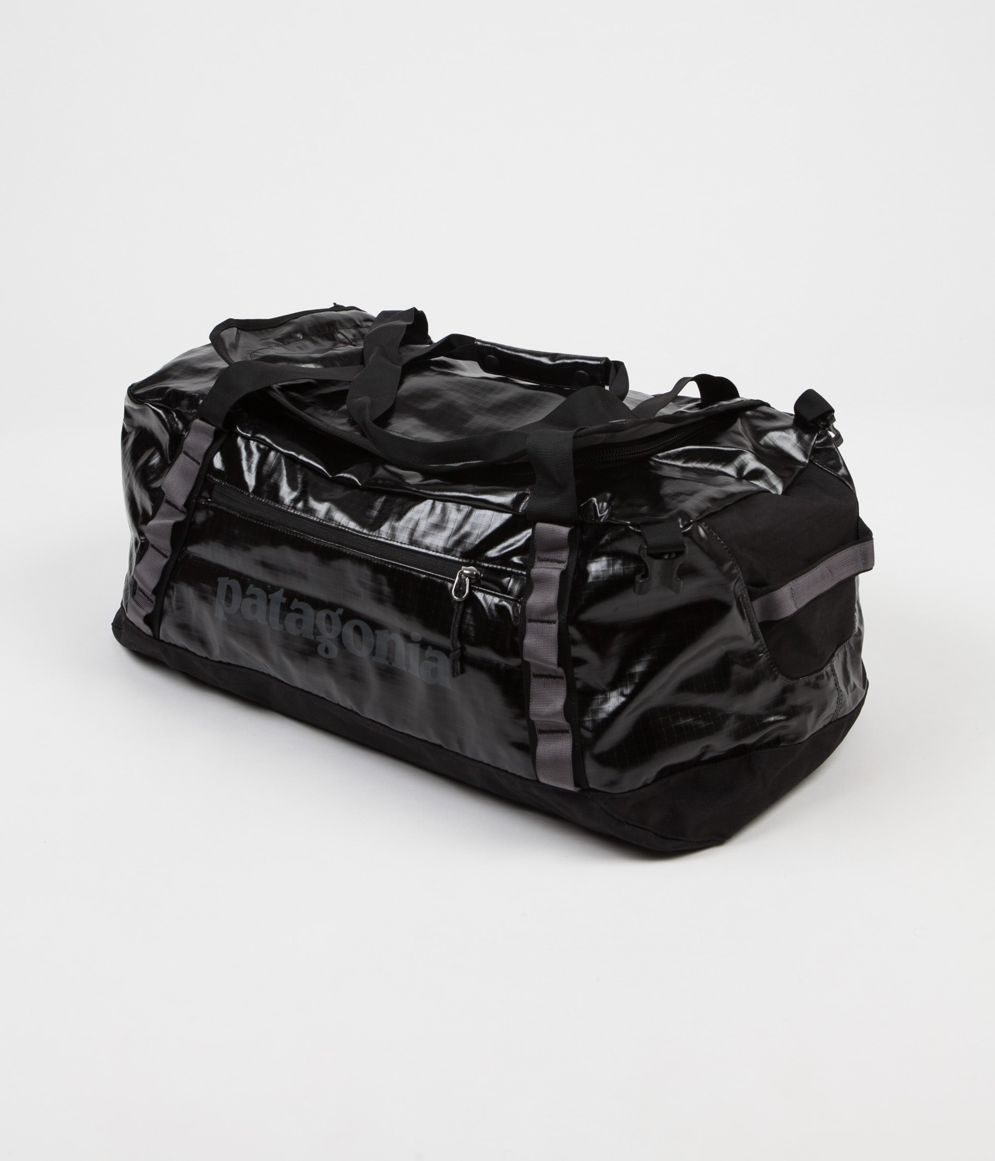 Patagonia Black Hole Duffel Bag 60L - Black