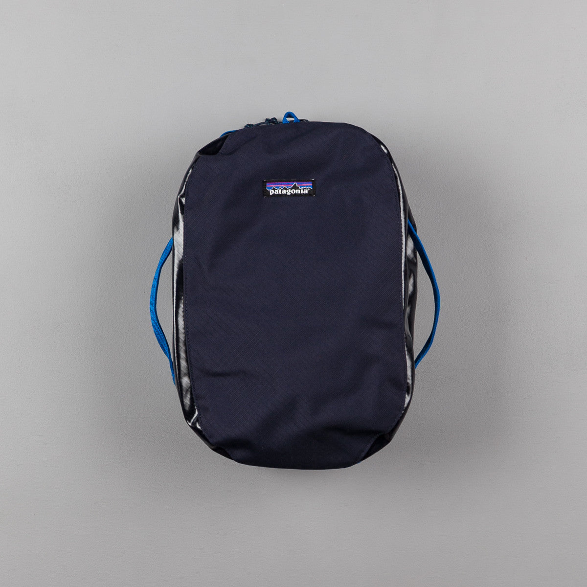 Patagonia Black Hole Cube 10L - Navy Blue