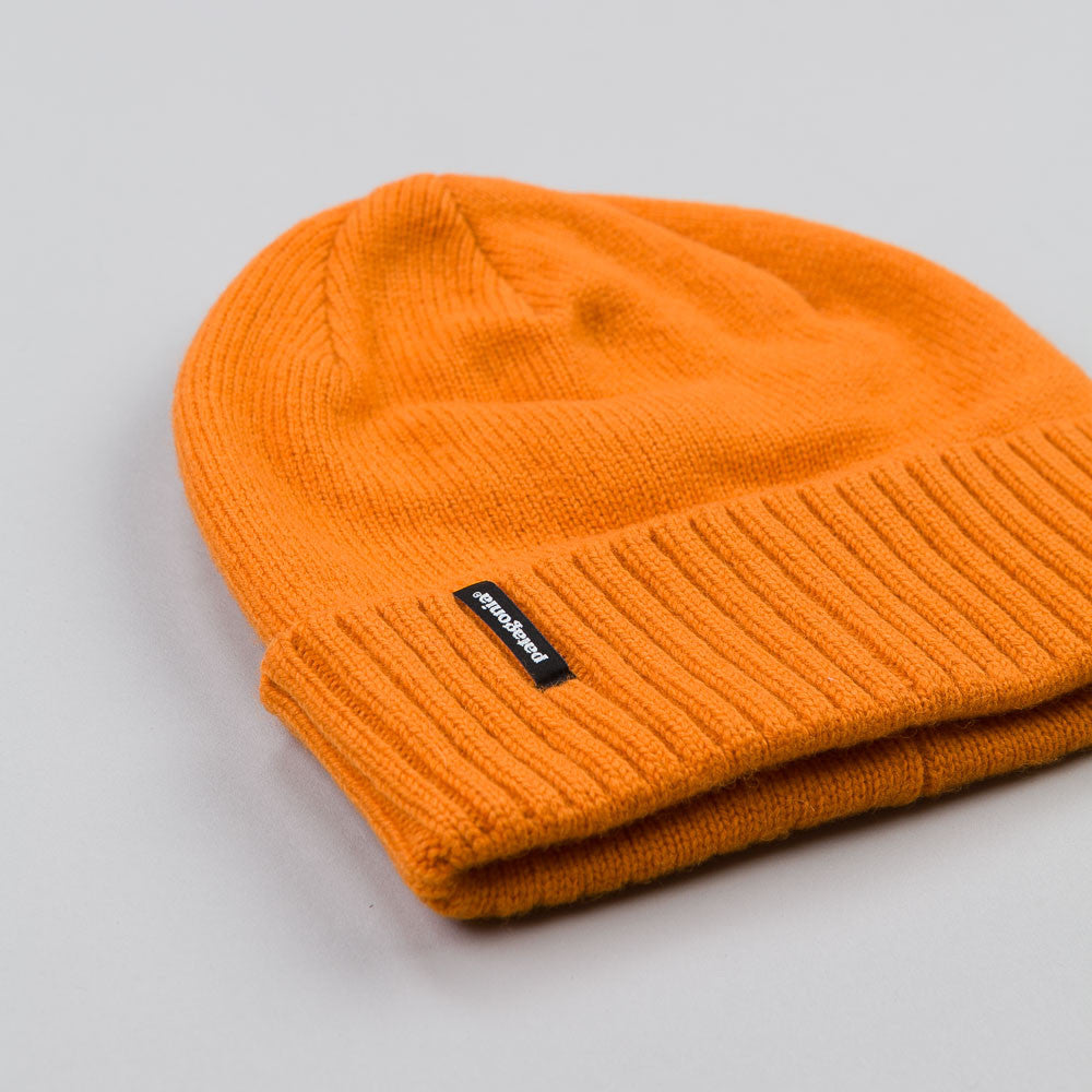 Patagonia Brodeo Beanie Bengal Gold