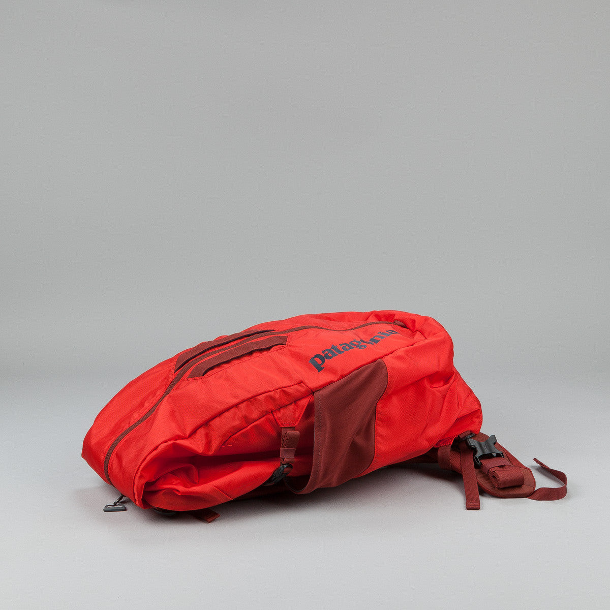 Patagonia Crag Daddy Backpack 45L - Turkish Red