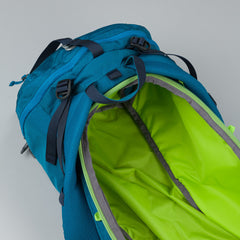 Patagonia Cragsmith Backpack 35L - Underwater Blue