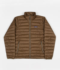 Patagonia Down Sweater Jacket - Cargo Green