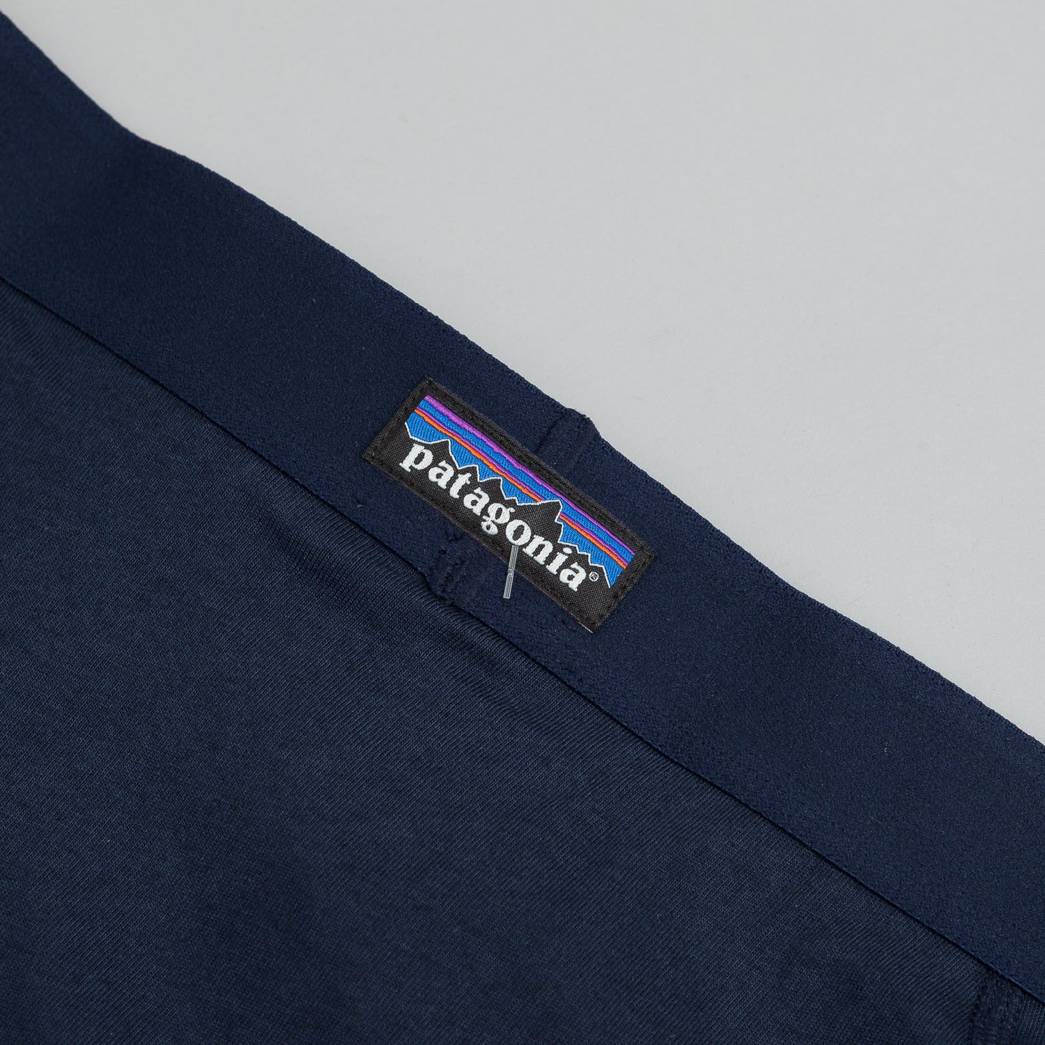Patagonia Everyday Boxer Briefs - Navy Blue