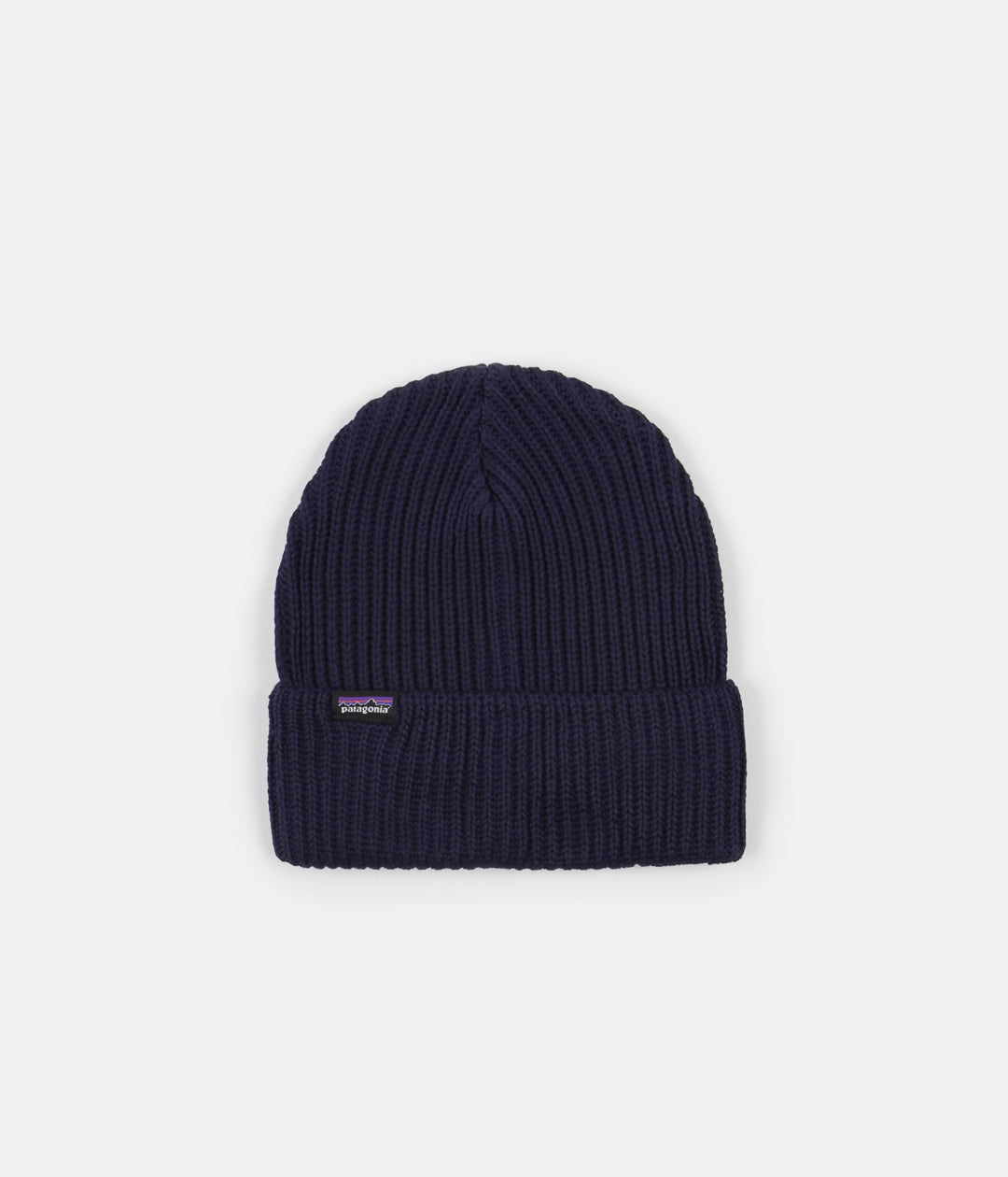 Patagonia Fisherman s Rolled Beanie - Navy Blue  6bc8777f8d3