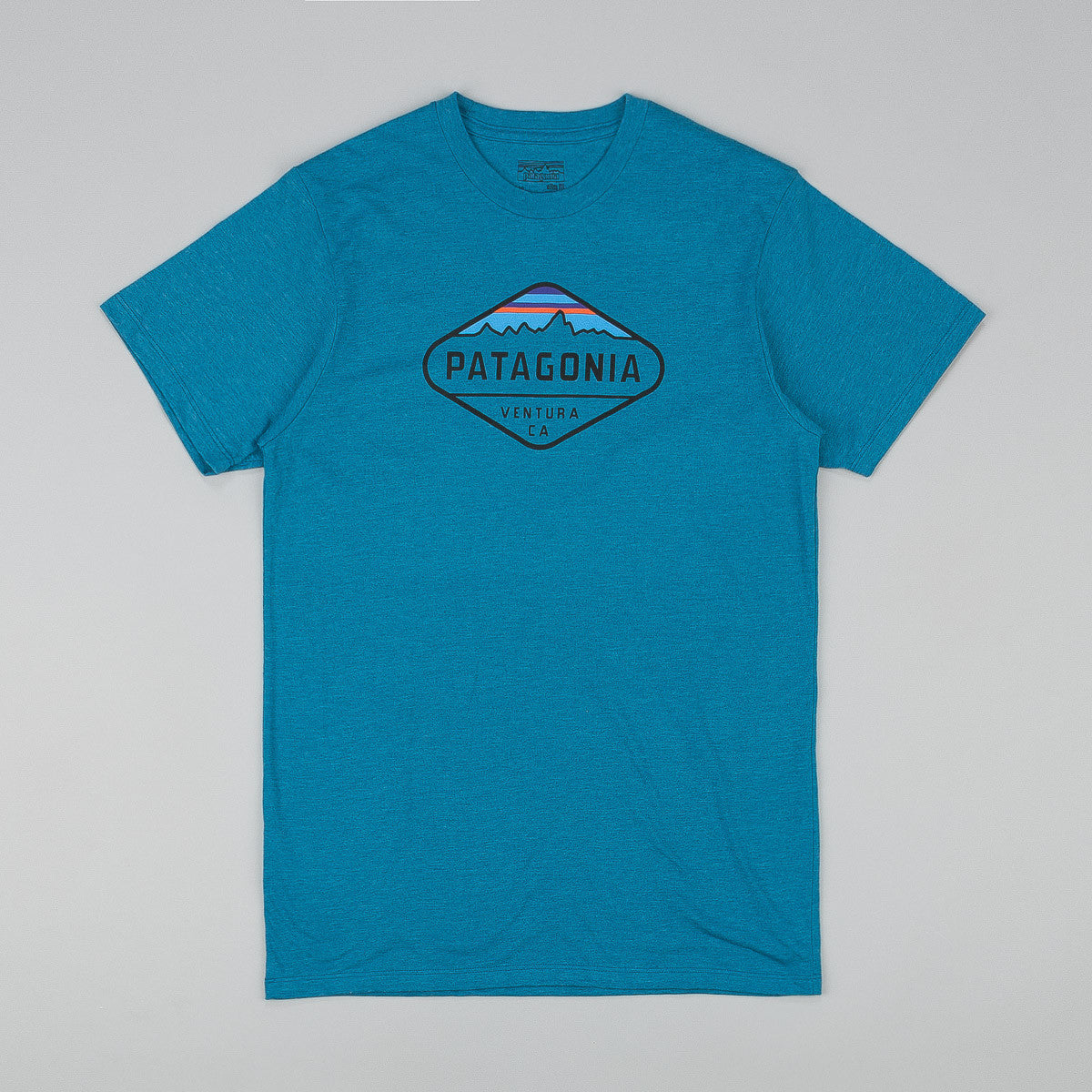 Patagonia Fitz Roy Crest T-Shirt