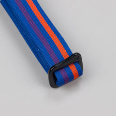 Patagonia Friction Belt - Fitzroy Stripe Andes Blue