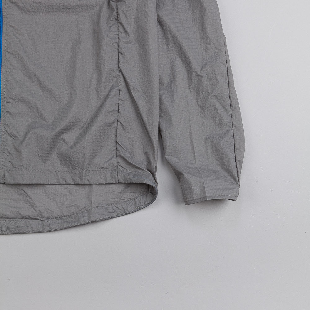 Patagonia Houdini Jacket Feather Grey / Andes Blue