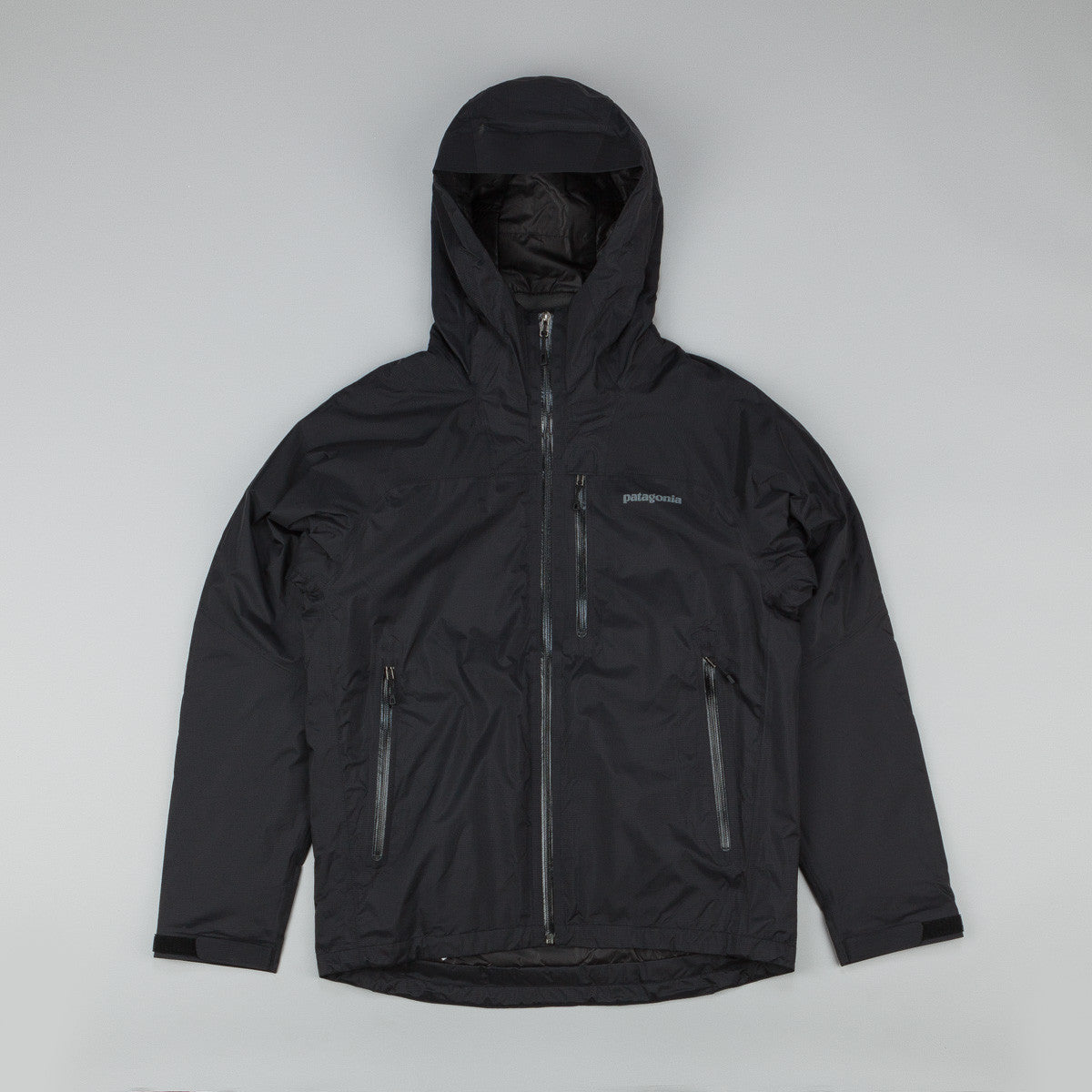 Patagonia Insulated Torrent Shell Jacket