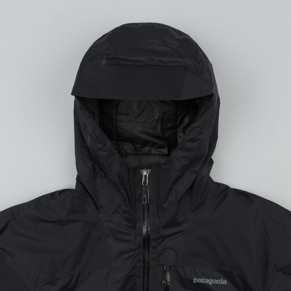 Patagonia Insulated Torrent Shell Jacket - Black