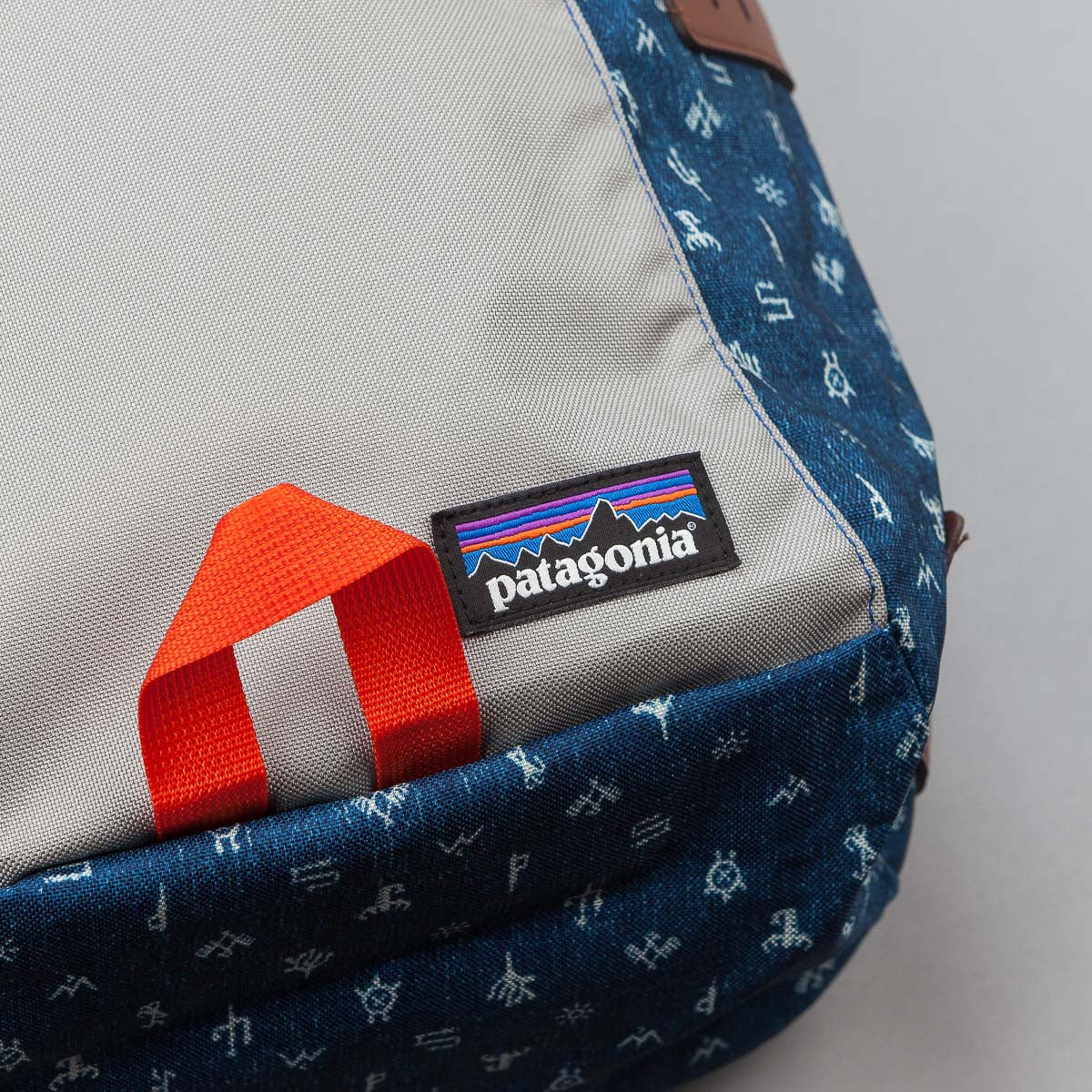 Patagonia Ironwood Backpack - Scorpo: Channel Blue