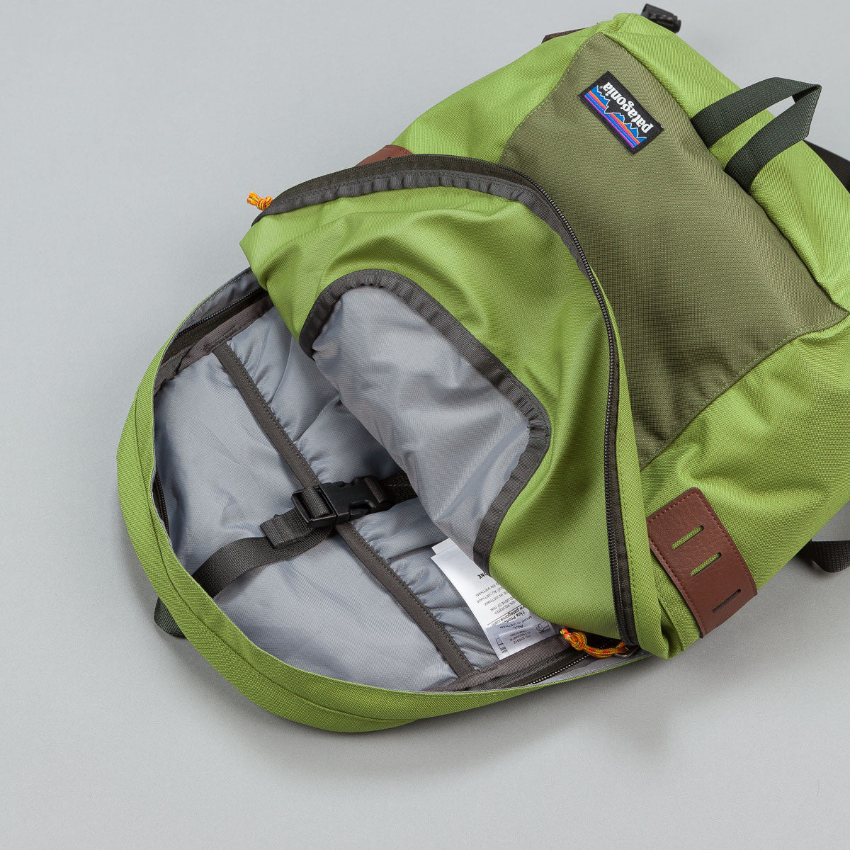 Patagonia Ironwood Backpack - Supply Green