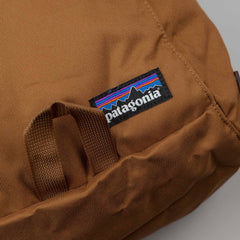 Patagonia Ironwood Backpack - Bear Brown