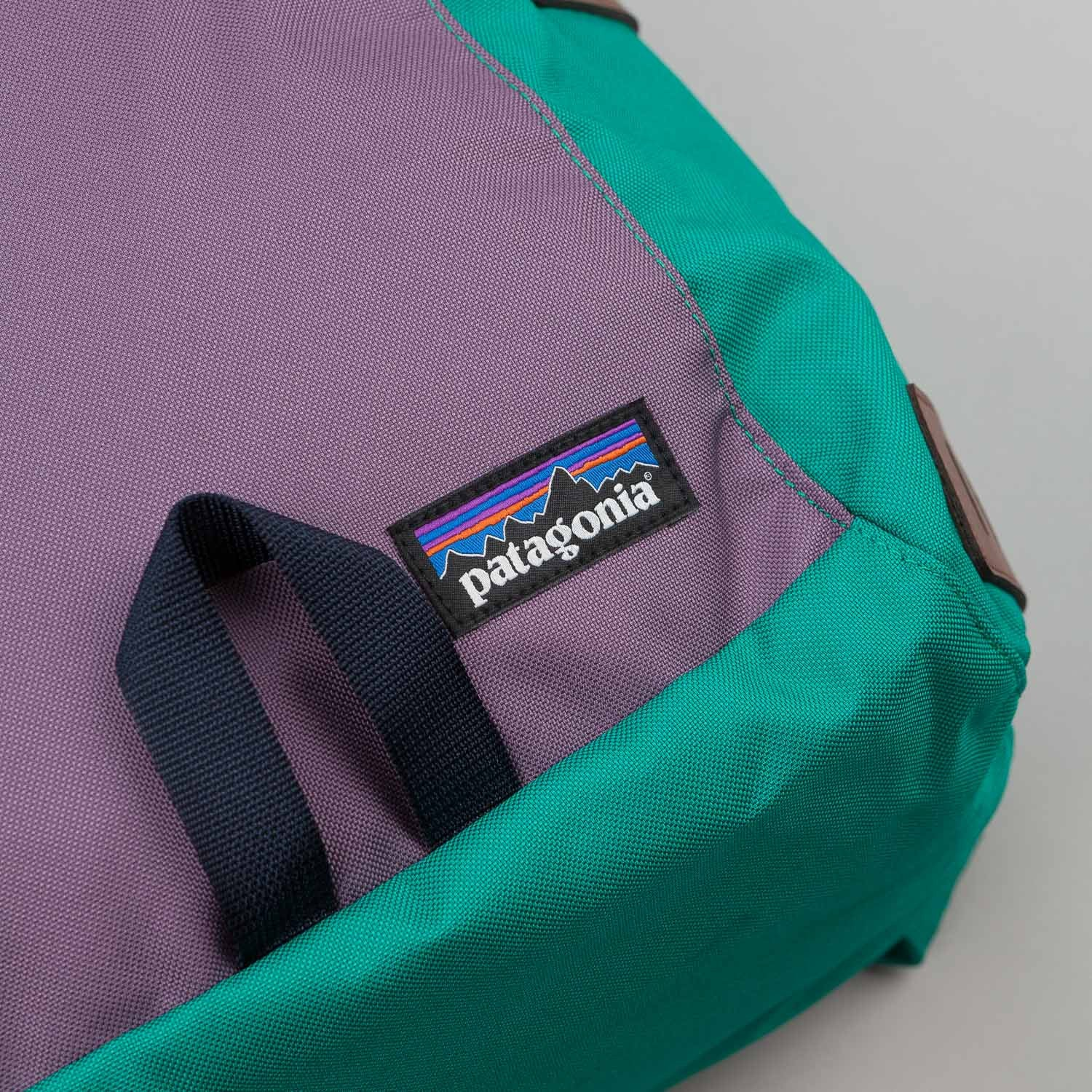 Patagonia Ironwood Backpack - Emerald