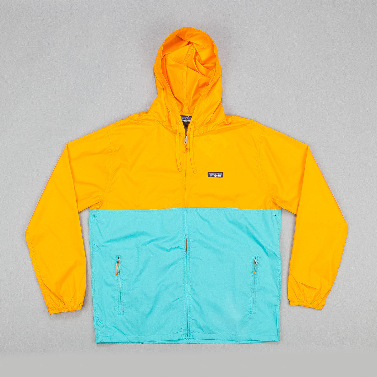 Patagonia Light and Variable Jacket - Howling Turquoise