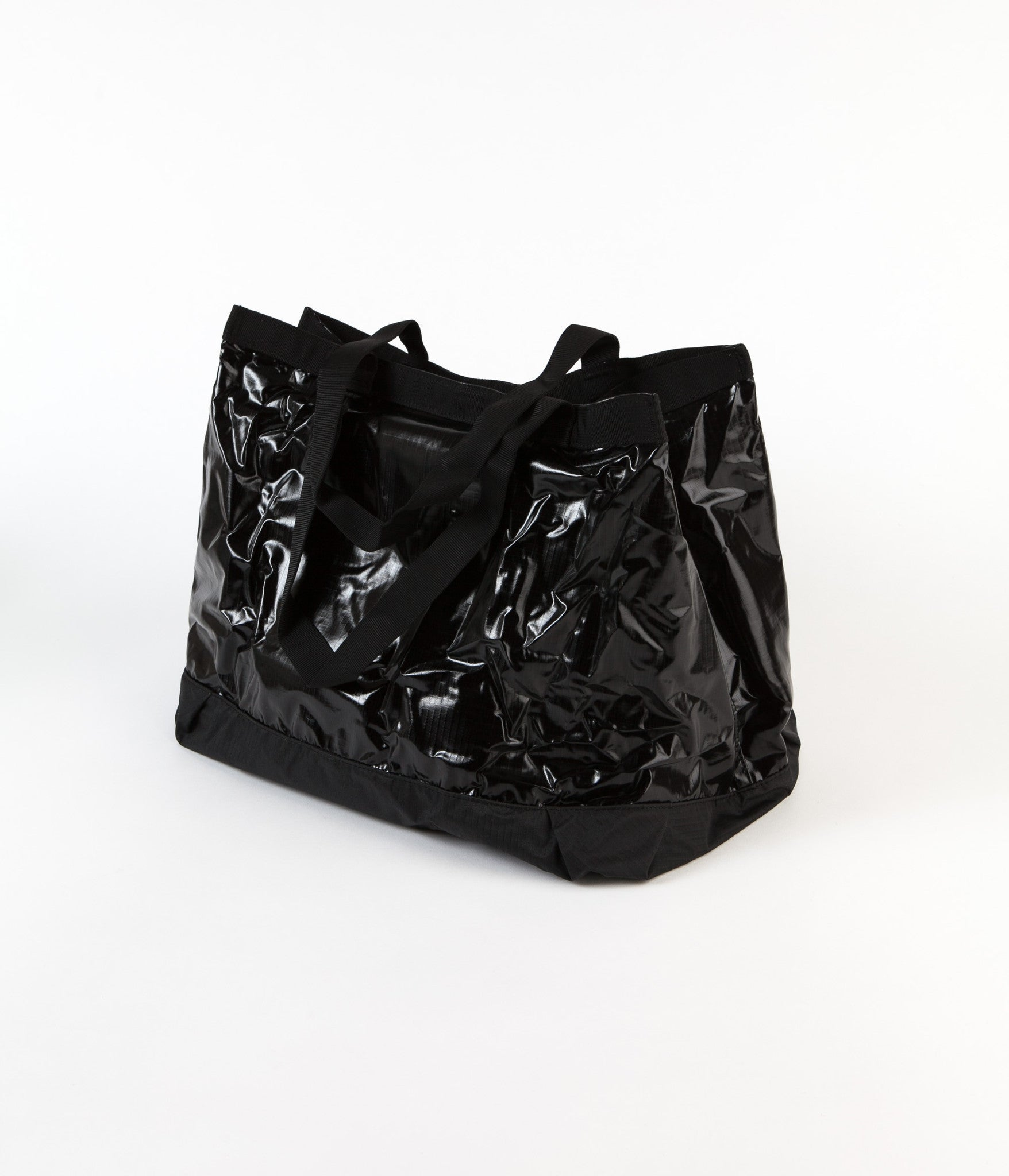 Patagonia Lightweight Black Hole Gear Tote Bag - Black
