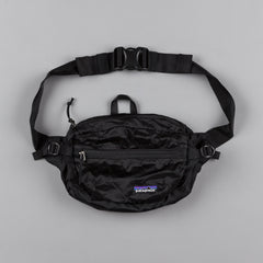 Patagonia Lightweight Travel Hip Pack - Black