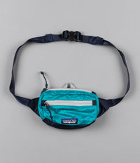 Patagonia Lightweight Travel Mini Hip Pack - Epic Blue