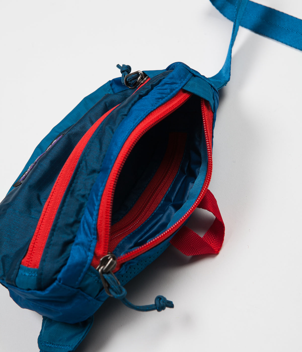 Patagonia Lightweight Travel Mini Hip Pack - Balkan Blue