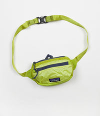 Patagonia Lightweight Travel Mini Hip Pack - Light Gecko Green