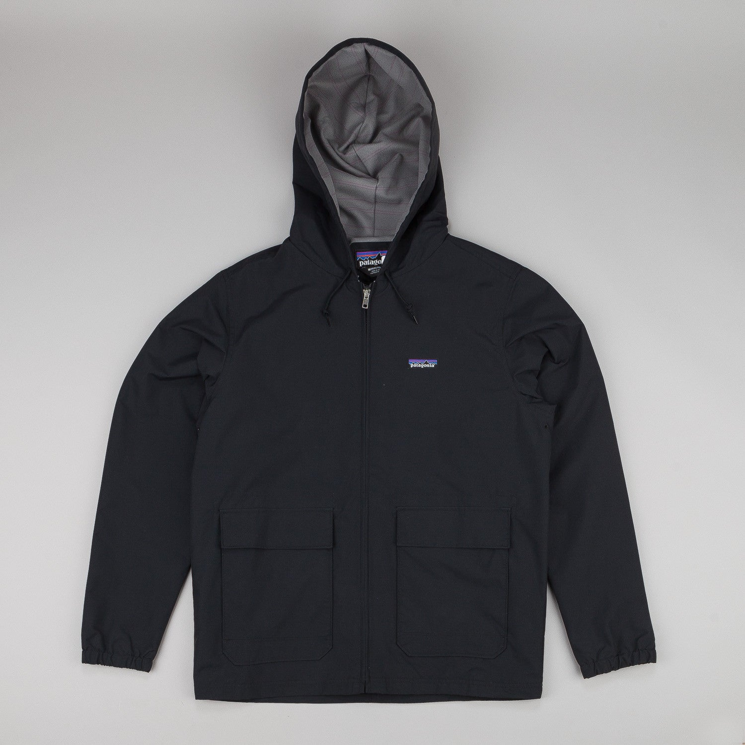 Patagonia Lined Baggies Jacket