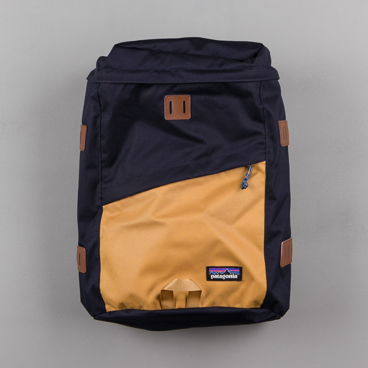 Patagonia Toromiro Backpack - Navy Blue