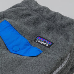 Patagonia Synchilla Snap T Pant Nickel