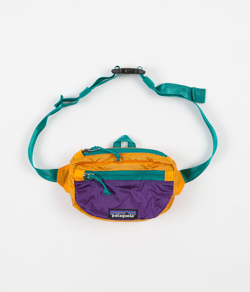 Patagonia Lightweight Travel Mini Hip Pack - Purple