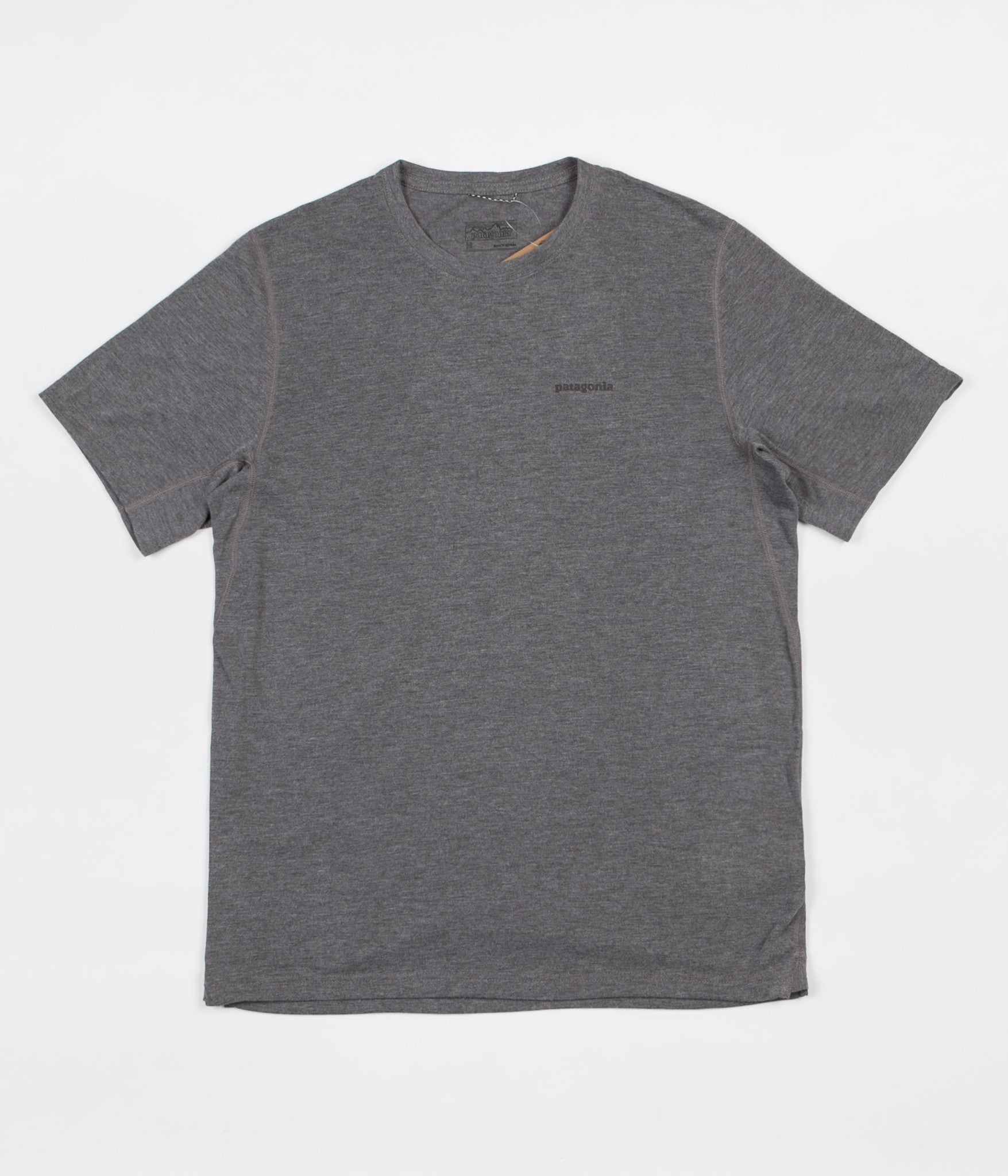 Patagonia Nine Trails Shirt - Black