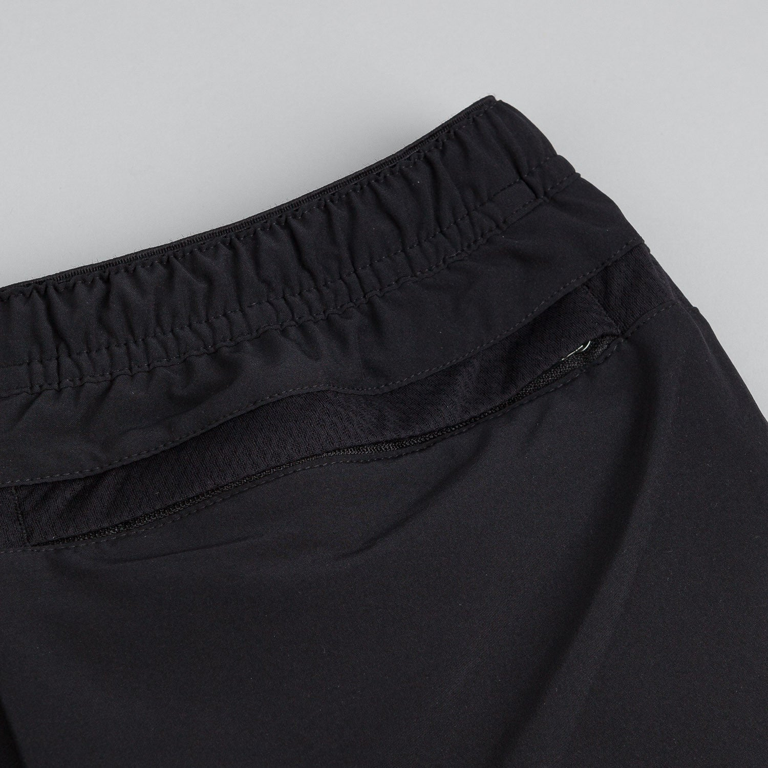 Patagonia Nine Trails Shorts - Black