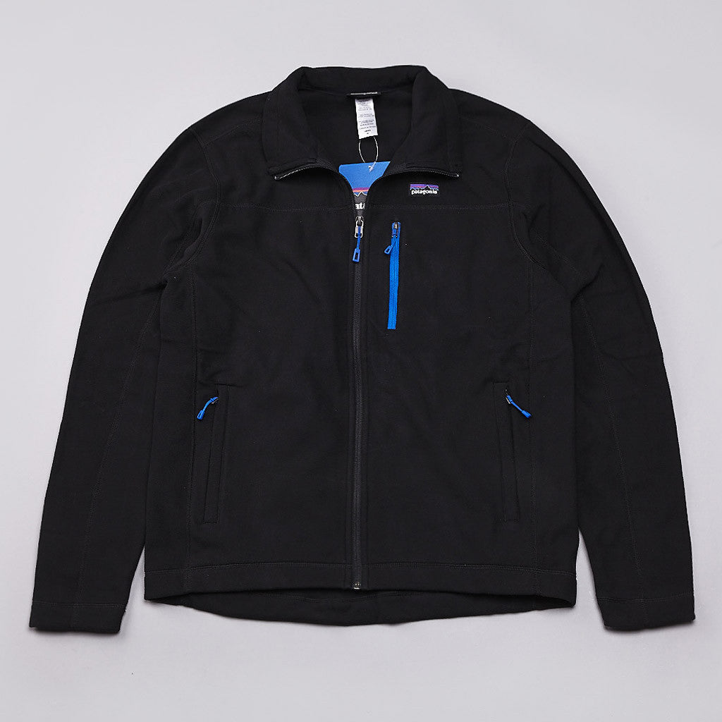 Patagonia Oakes Jacket Black